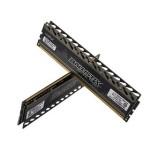 英睿达16GB DDR3 1600(BLT2KIT8G3D1608DT2TXOB) 内存/英睿达
