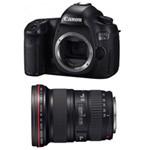 佳能5DS R套机(EF 16-35mm f/2.8L II USM) 数码相机/佳能