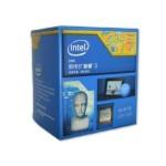 英特尔酷睿i3 4170 CPU/英特尔