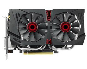 华硕STRIX-GTX 960-DC2-2GD5图片