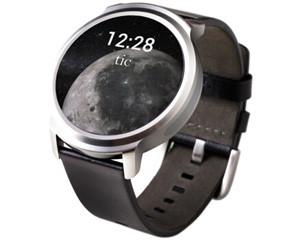 Ticwatch TW-1(皮质腕带)