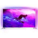 飞利浦85PUF9750/T3 平板电视/飞利浦