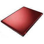 联想扬天M41-70A-IFI(红色) 笔记本电脑/联想