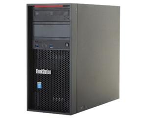联想ThinkStation P300图片