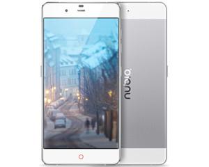 努比亚My 布拉格标准版(16GB/双4G)