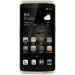 中兴Axon天机 智尊版(128GB/全网通) 手机/中兴