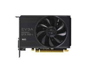 EVGA GTX750Ti 2GB SC