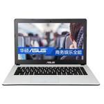华硕R412MJ3540 笔记本电脑/华硕