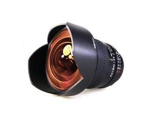 威拍14mm F2.8 FOR NIKON图片