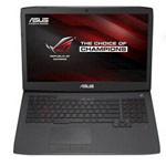 华硕GFX71JY4720(SSD+HDD) 笔记本电脑/华硕