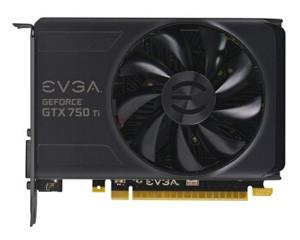 EVGA GTX750Ti 2GB Ref.