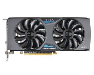 EVGA GTX970 4G w/ACX 2.0 cooler