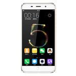 NUU NU5(16GB/双4G) 手机/NUU