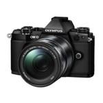 奥林巴斯E-M5 Mark II套机(14-150mm II) 数码相机/奥林巴斯