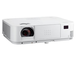 NEC M403X+图片