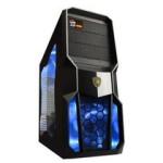 极途860K/8G/GTX750 DIY组装电脑/极途