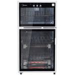美的MXV-ZLP80LG301 洗碗机/美的