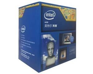英特尔英特尔奔腾双核 G3460 Haswell(盒)图片