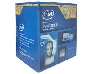 英特尔英特尔酷睿i3-4370(盒)图片
