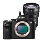索尼A7 II套机(FE 28-135mm) 数码相机/索尼