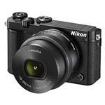 尼康1 J5套机(10-30mm f/3.5-5.6) 数码相机/尼康