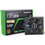 GAMEMAX 金牌500W 电源/GAMEMAX