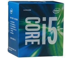 英特尔酷睿i5 6400(LGA1151/2.7GHz/6MB三级缓存/65W)图片