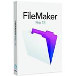 苹果 Apple 升级到 FileMaker Pro 13