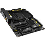 微星X99A XPOWER AC 主板/微星