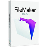 苹果 Apple FileMaker Pro 13