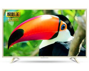 TCL D40A810(哎哟电视)