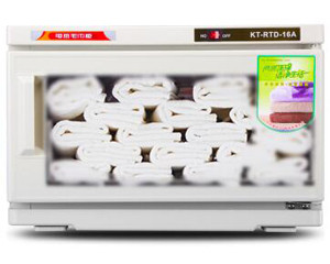 Govos SPA电热毛巾柜 单门