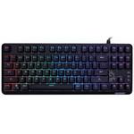 富勒幻魔龙RGB幻彩游戏机械键盘 键盘/富勒