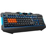 血手幽灵B328八光轴机械键盘 键盘/血手幽灵