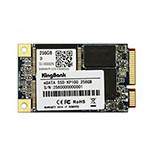 金百达KP100系列 Msata SSD(256GB) 固态硬盘/金百达