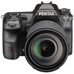 宾得K-3II(HD DA 16-85mm WR)套机 数码相机/宾得