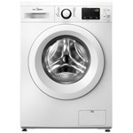 美的MG80-eco31WDX 洗衣机/美的