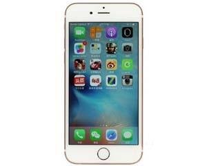苹果iPhone 6S(玫瑰金/64GB/双4G)