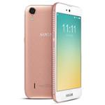 SUGAR C6(16GB/双4G) 手机/SUGAR