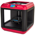 闪铸科技发现者 Finder 3D打印机/闪铸科技