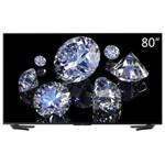 夏普LCD-80X7000A 平板电视/夏普