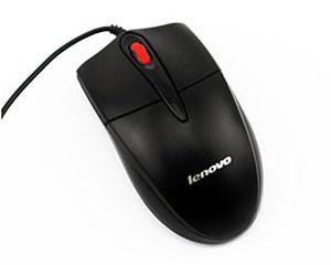 联想FML301有线鼠标
