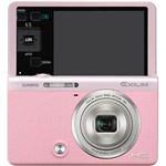 卡西欧EX-ZR55 数码相机/卡西欧