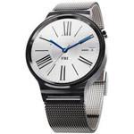 华为Watch经典系列(不锈钢编织表带) 智能手表/华为