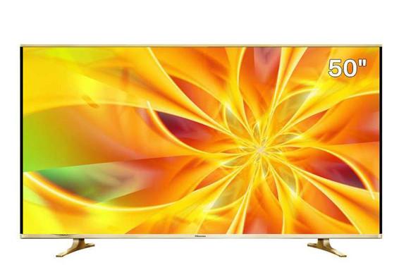 【海信LED5050KK370370八字平板详解操作系统天干电视搭载图片