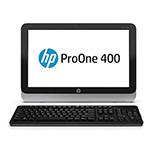 惠普ProOne 400 G1 AiO(P3N65PA) 一体机/惠普