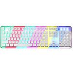 宜博K725背光游戏键盘 键盘/宜博