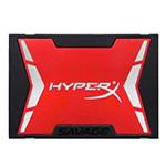 金士顿HyperX Savage SHSS37A(480GB) 固态硬盘/金士顿