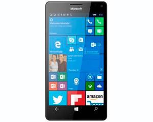 微软Lumia 940 XL