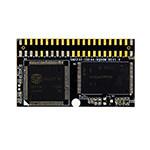 金胜维44PIN DOM电子硬盘(4GB) 固态硬盘/金胜维
